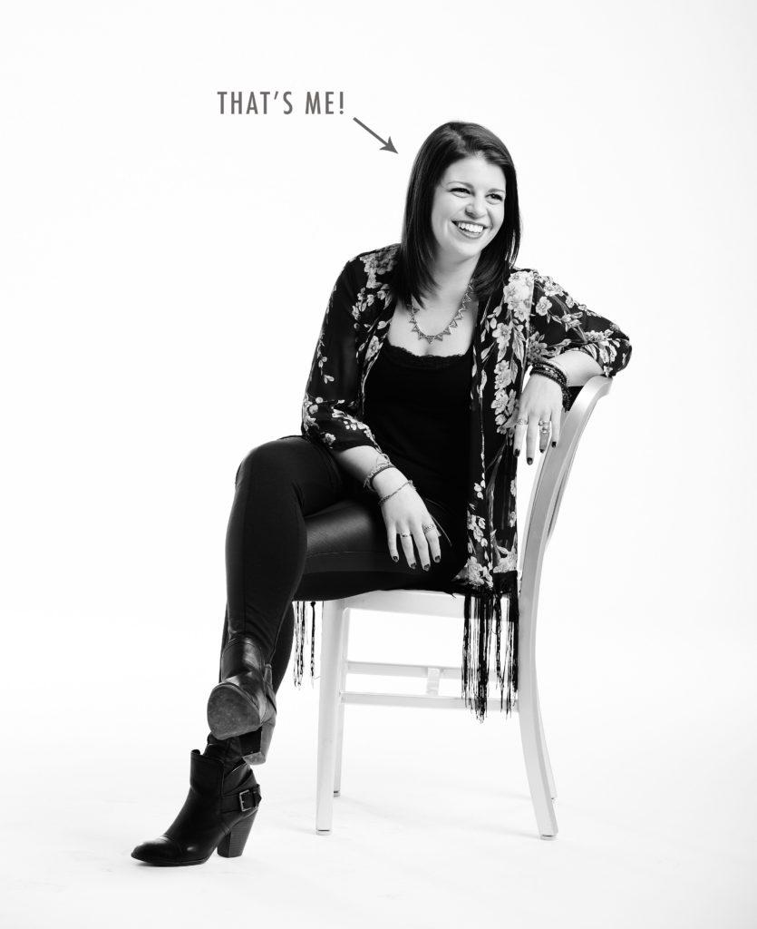 Emily Schilling, Graphic Designer, Push10, philadelphia branding agency, branding and web design firm, working at push10