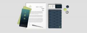 BoardEffect Brand Collateral Design by Push10, BoardEffect, Push10 Branding, Logo Design, Branding, Philadelphia, Brand Board, Print & Design