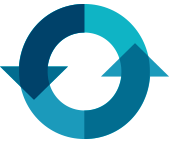 Custom Illustration of a reverse symbol by Push10