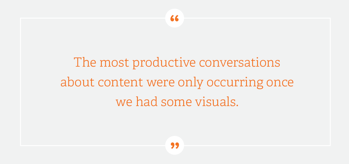 Content-Strategy-Blog-1D, designing websites without content, websites without content
