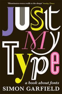 typography, design, web design, brand, branding, push10, just my type