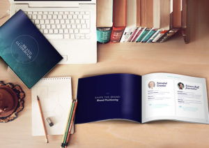 Brand Strategy and Design for Non-Profit organization by Push10