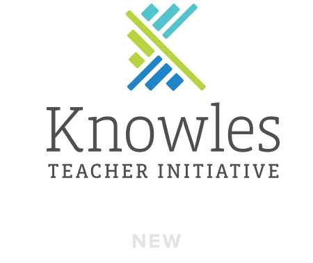 New Knowles Logo