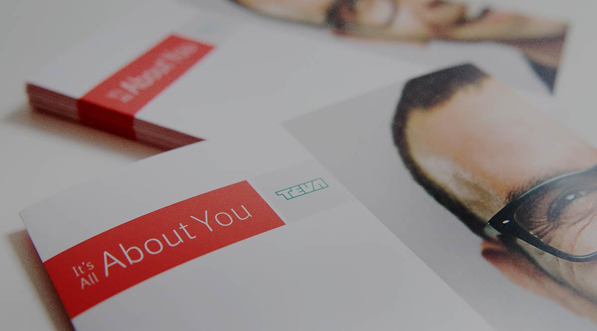 Print & Graphic Design