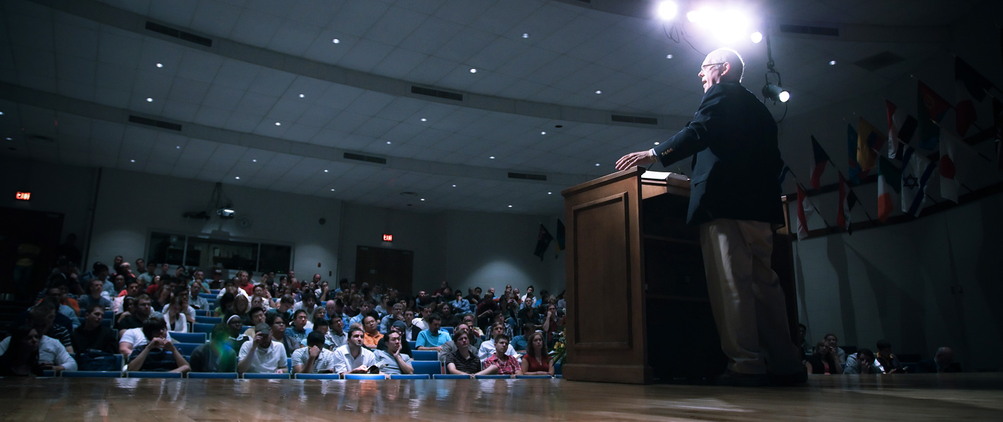 Branding, Print and Website for Westminster Seminary
