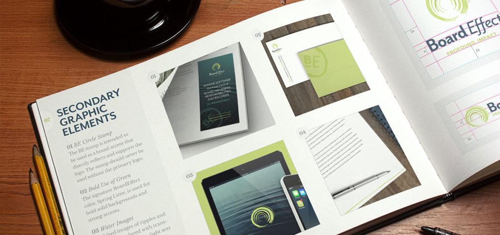 branding principles, branding basics, basics of branding, boardeffect brand book