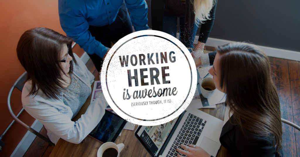 work with us, job opening, web designer, push10, push10 philadelphia, jobs in philadelphia