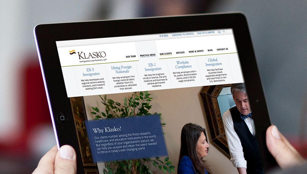 Push10-Klasko-Law-Search-Engine-Optimization-Web-Design2, Web Design, Push10, seo best practices
