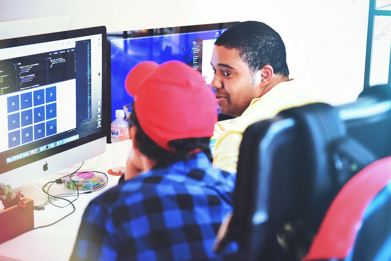Push10 Web Developers