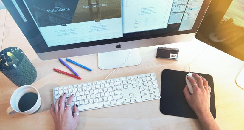 UX Designer working in Austin