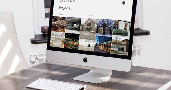 Web Design Tips for Top Architecture Firms