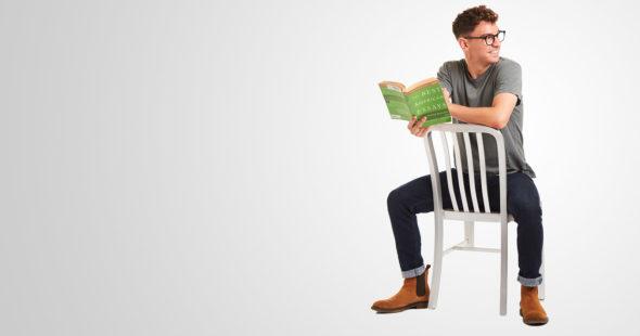 Meet Ryan Bonner: Our Newest Brand Strategist