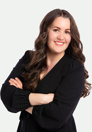 Bobbie Morgan, Push10 Project Manager