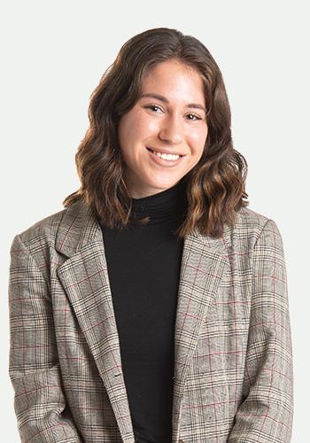 Chloe Richter, Digital Project Manager, Push10