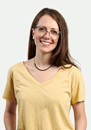 Heather Corey, Push10 Web Developer