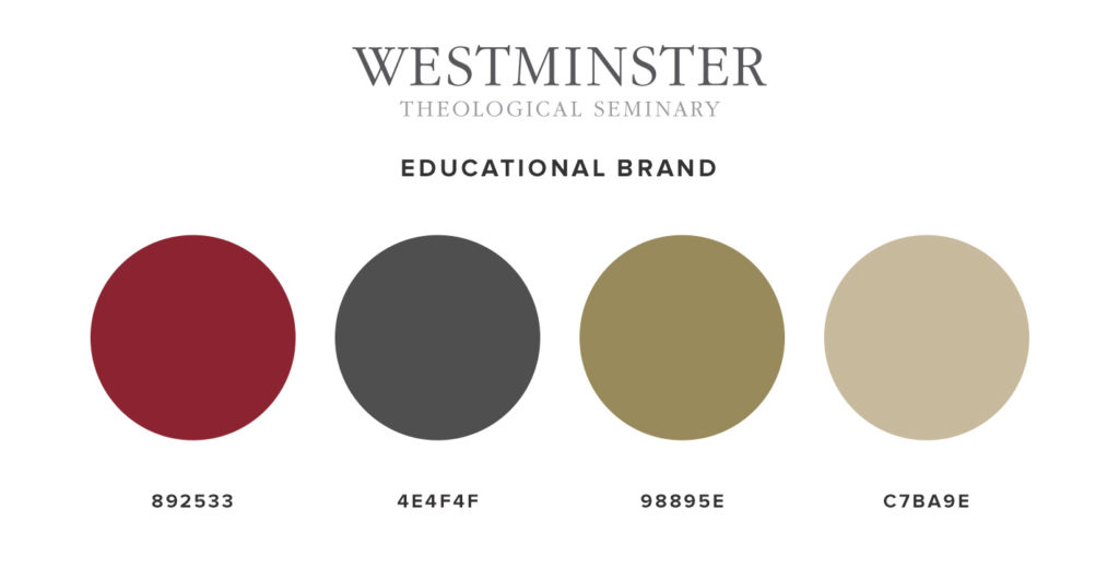 Educational Color Palette for Branding and Brand Strategy