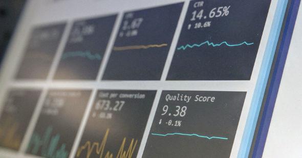 Data driven web design