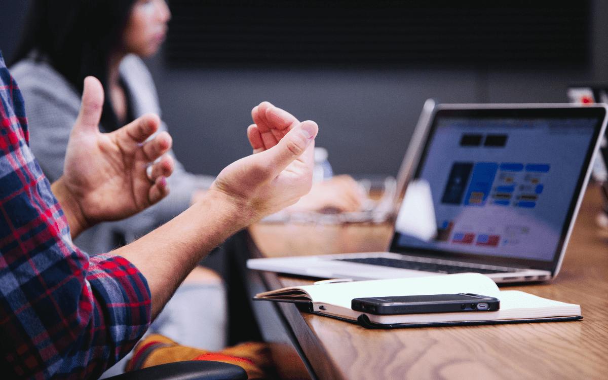 design and data belong at the same table