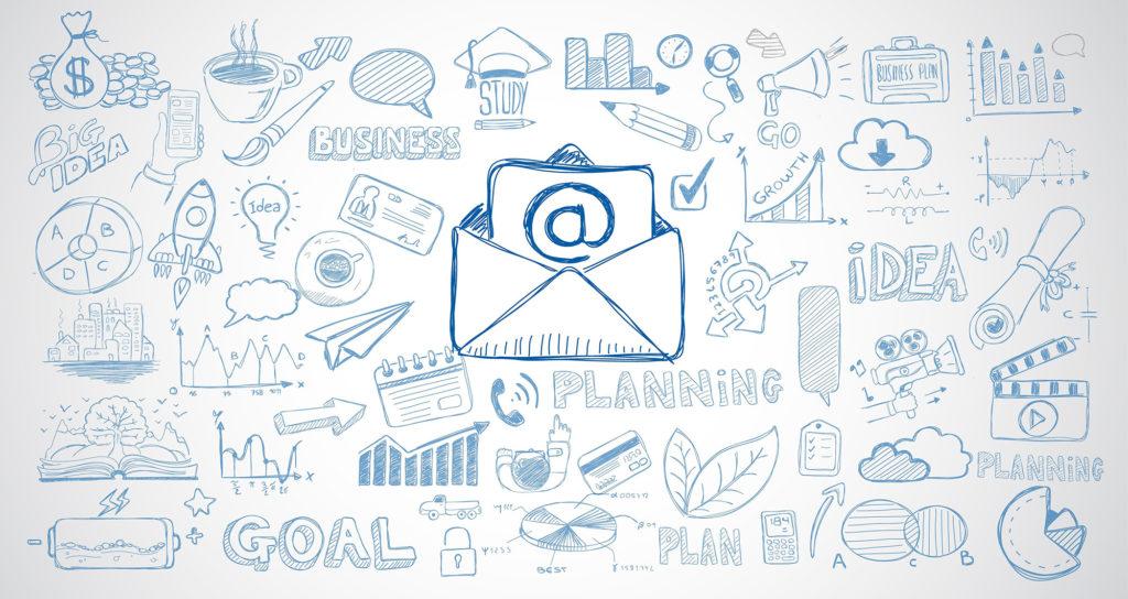 effective email marketing, email marketing, email, push10, branding, web design, digital marketing