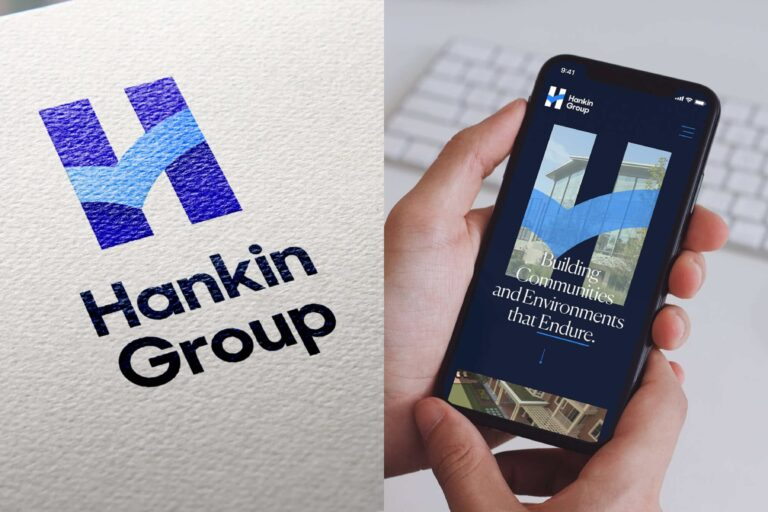 branding and mobile web design for architects, engineers, and construction companies