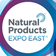 Expo East Natural Products Logo Design