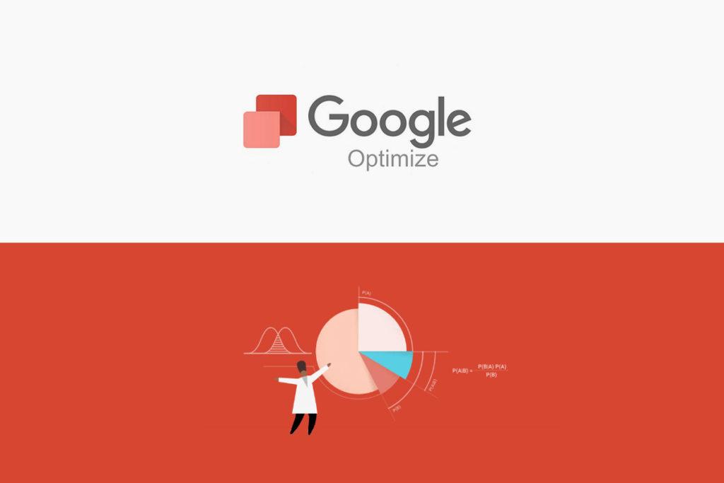 Google Optimize A/B Testing for Website Design in Philadelphia