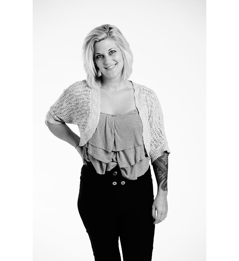 Julia Donato, Content Strategist, Push10, push10 branding agency philadelphia, new hire