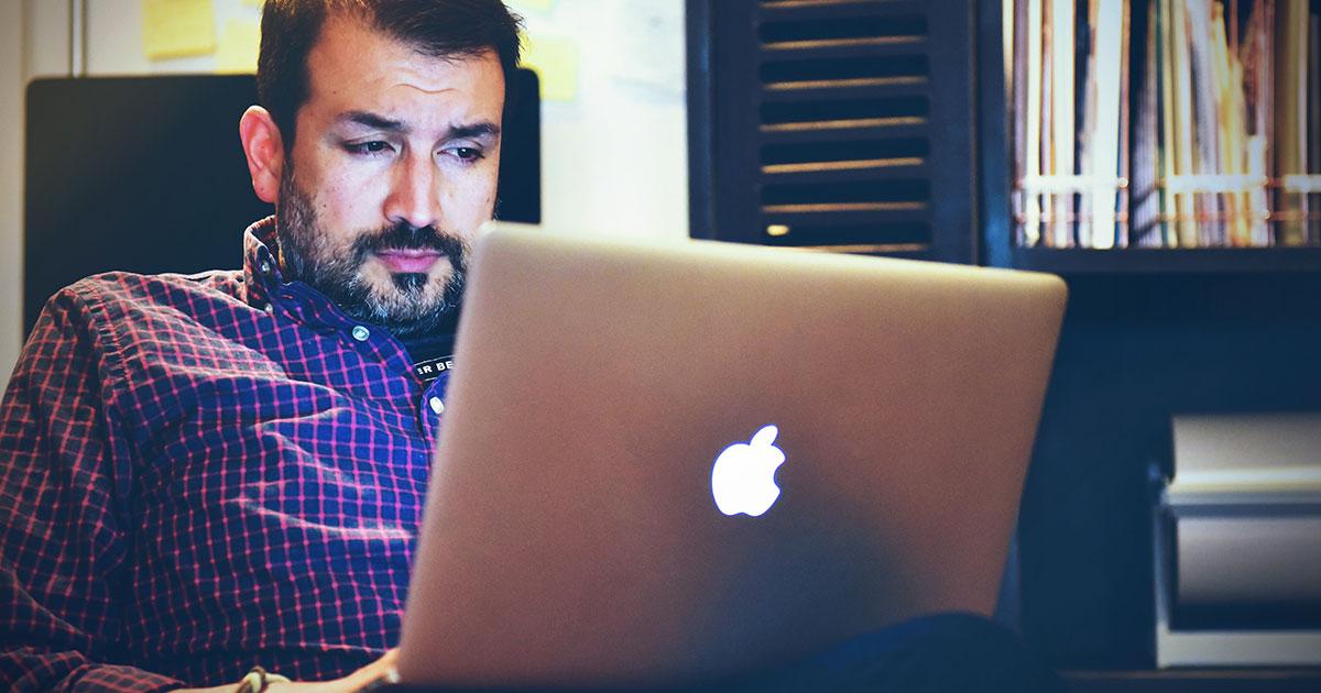 Brand strategist working at Push10 in Austin