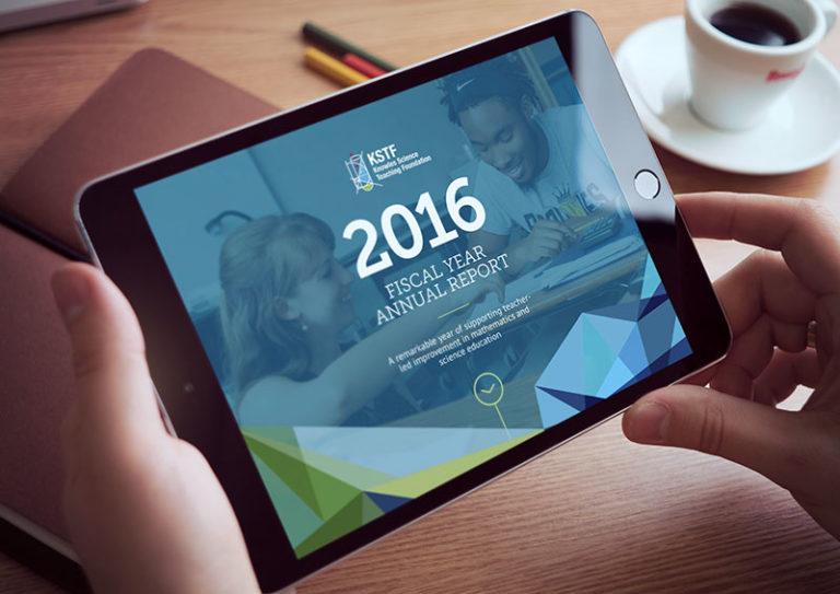 Responsive web design for Philadelphia Higher Education