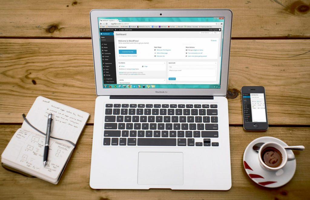 wordpress, wordpress pros and cons, web development, website development, web design, website design