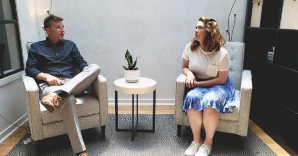 Meet Liz Starosta: Our Newest Project Manager