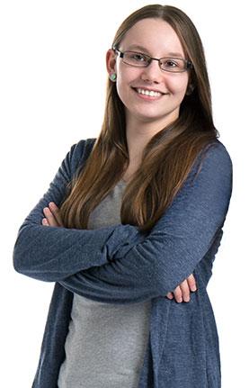 Amanda Ferry