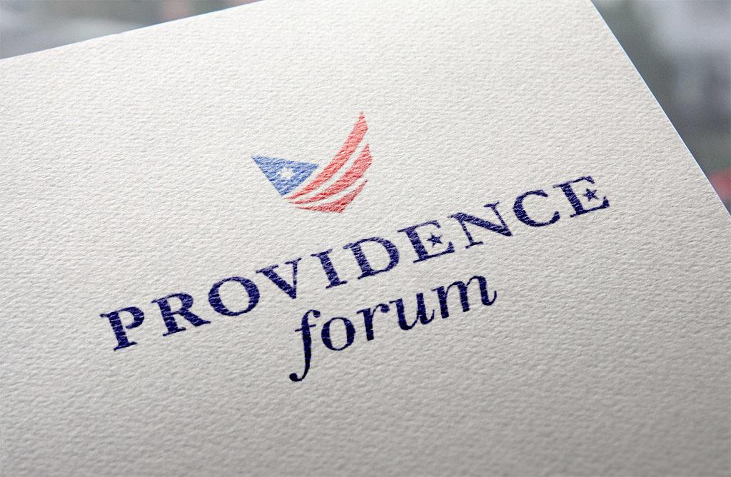 Logo design for Philadelphia nonprofit