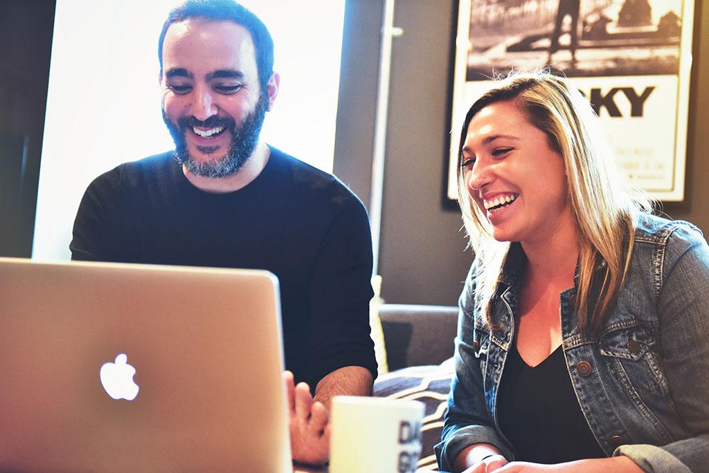Push10 Web Designer, Jeff Ciocci