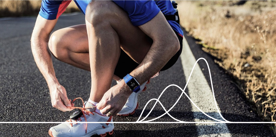 Branding and marketing of wearable tech, fitness, fitness trackers, wearable tech, healthy lifestyle brands, health and wellness