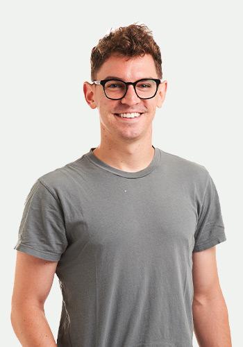 Ryan Bonner, Brand Strategist, Push10