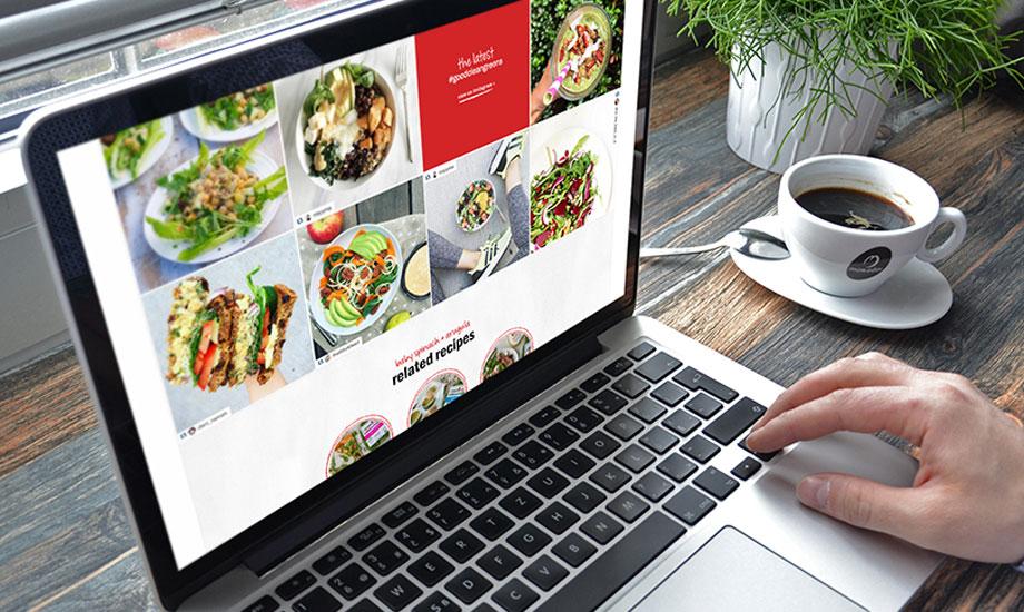 Social Media Marketing for Healthy Brands