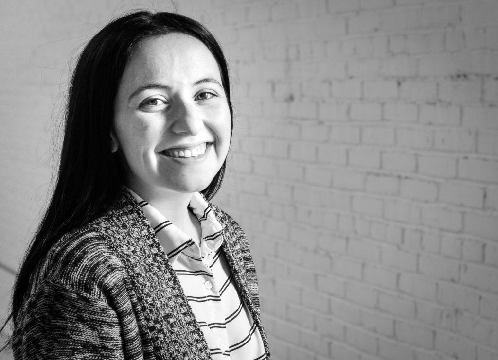 Toni Sichel, Push10 Digital Marketing Intern