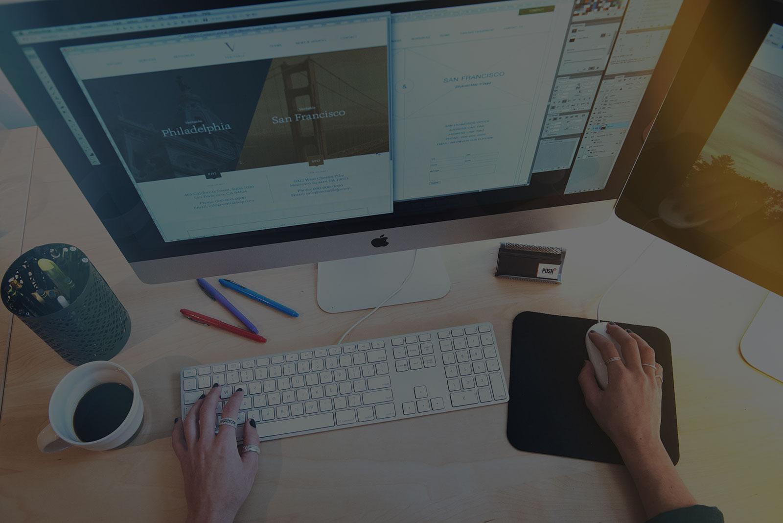 UX Designer job opportunity at Push10