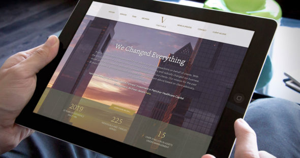 Top Web Design Tips for Finance and Wealth Management Firms
