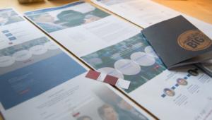 wharton, branding, web design process, web development, push10, strategy, branding