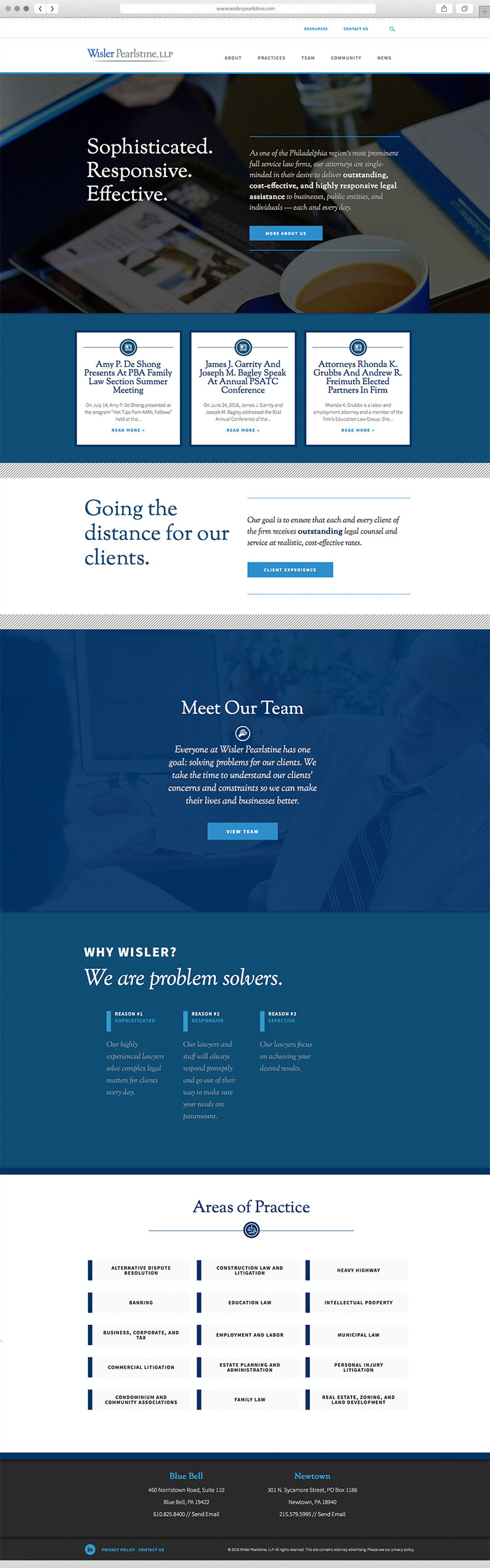 wisler pearlstine, wisler pearlstine website, philadelphia web design, philadelphia branding, push10, responsive web design, legal web design, legal marketing, website for law firm